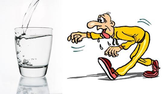 Bạn có thể nhịn ăn nhịn uống trong tối đa bao lâu? - Ảnh 2.