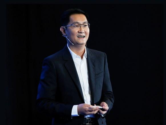 """Bị chê chỉ biết viết phần mềm, thanh niên """"mọt sách"""" này bằng cách nào khởi nghiệp thành công và xây dựng được cả một """"Đế quốc chim cánh cụt"""" Tencent? - Ảnh 3."""
