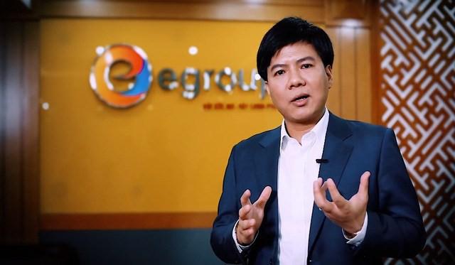 Chủ tịch Egroup: Thấy đau khi người nước ngoài nói năng suất NLĐ Việt Nam thấp nhất khu vực - Ảnh 2.