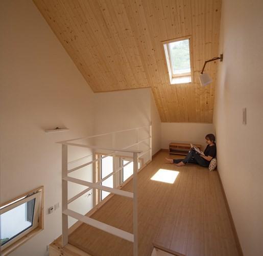 Ngôi nhà dành cho những người muốn sống yên tĩnh - Ảnh 8.