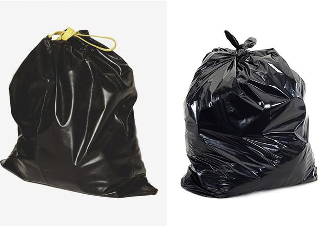 Những chiếc túi xách gây chấn động làng thời trang: Khi đồ gia dụng hàng ngày lột xác thành hàng hiệu với mức giá trên trời - Ảnh 5.