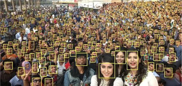 """SenseTime – Công nghệ nhận diện khuôn mặt tỷ đô có thể phát hiện tội phạm giữa 50.000 người có sự """"chống lưng"""" của Jack Ma - Ảnh 1."""