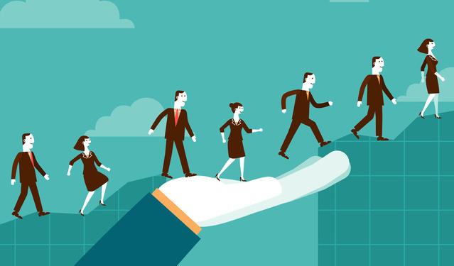 Tại sao nhân viên xuất sắc nhất chưa chắc sẽ trở thành nhà quản lý tốt nhất? - Ảnh 1.