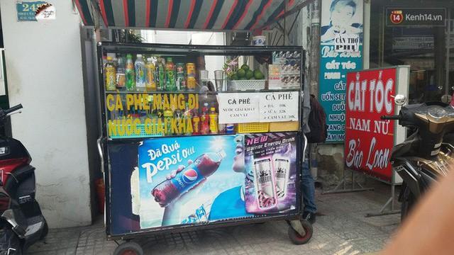 Nhiều quán cafe ở Sài Gòn lao đao vì lượng khách giảm sau vụ cà phê trộn pin bị phanh phui - Ảnh 5.