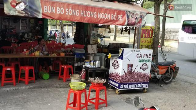 Nhiều quán cafe ở Sài Gòn lao đao vì lượng khách giảm sau vụ cà phê trộn pin bị phanh phui - Ảnh 6.