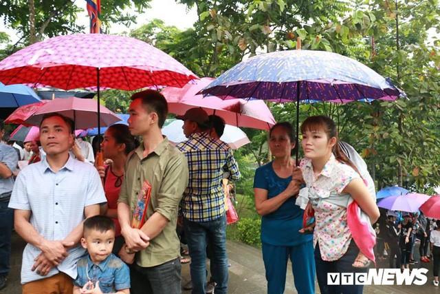 Trực tiếp: Thủ tướng dâng hương tại Đền Hùng từ sáng sớm - Ảnh 12.