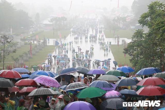 Trực tiếp: Thủ tướng dâng hương tại Đền Hùng từ sáng sớm - Ảnh 7.