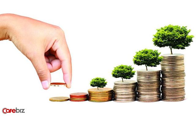 Cuộc đời có ba loại tiền, càng chi tiêu nhiều, bạn càng kiếm được nhiều hơn - Ảnh 1.