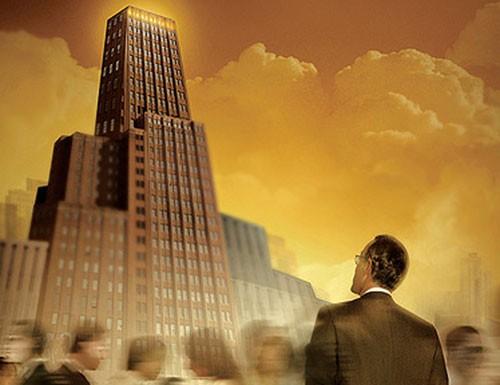 Triết lý thành công của vua dầu mỏ Rockefeller: Muốn giàu có, phải có mục đích lớn hơn sự giàu có (P2) - Ảnh 1.