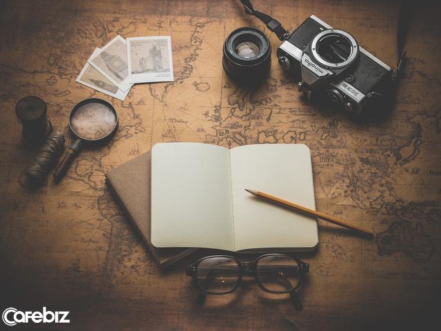 Xê dịch theo phong trào & những tín đồ của sự tầm phào: Bạn đang đi du lịch hay đang lãng phí cuộc sống của mình? - Ảnh 3.