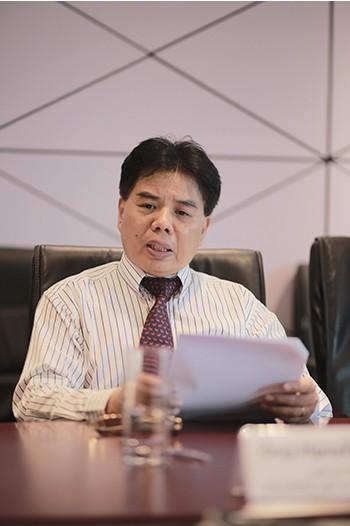 """Luật sư Nguyễn Tiến Lập: Hai điều kiện để tham gia đầu tư tiền ảo là """"tham"""" và """"nhẹ dạ"""" - Ảnh 4."""