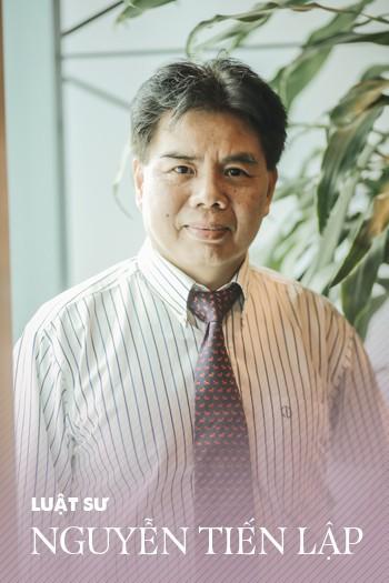 """Luật sư Nguyễn Tiến Lập: Hai điều kiện để tham gia đầu tư tiền ảo là """"tham"""" và """"nhẹ dạ"""" - Ảnh 8."""
