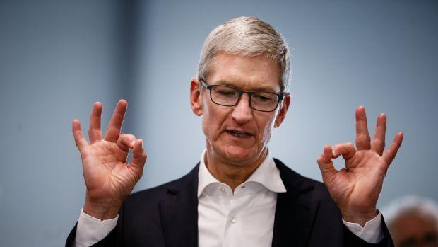 Phong cách điều hành khác biệt của Tim Cook - Chẳng cần nể nang đối tác dù họ có là công ty lớn từng gây dựng nên Silicon Valley - Ảnh 2.