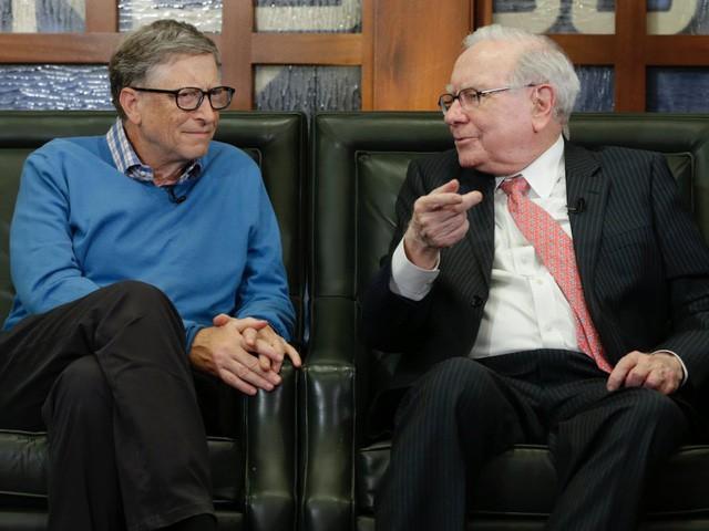 """Cả hội trường sinh viên ồ lên khi Bill Gates trả lời câu hỏi: """"Điều hối tiếc nhất trong quãng thời gian còn ở Harvard là gì?"""" - Ảnh 2."""
