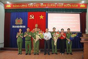 Công an kêu gọi Tân hoa hậu Doanh nhân thế giới 2018 Nguyễn Thị Nhung ra đầu thú - Ảnh 2.