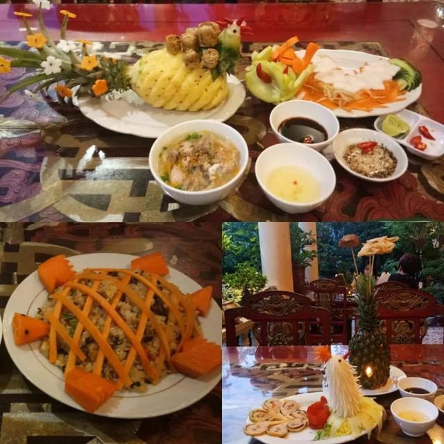 Câu chuyện du lịch nhìn từ kỳ vọng biến Huế thành kinh đô ẩm thực của Việt Nam - Ảnh 1.