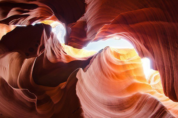 Những kỳ quan thiên nhiên kỳ ảo đến mức phải chứng kiến tận mắt mới tin nổi chúng là thật - Ảnh 13.