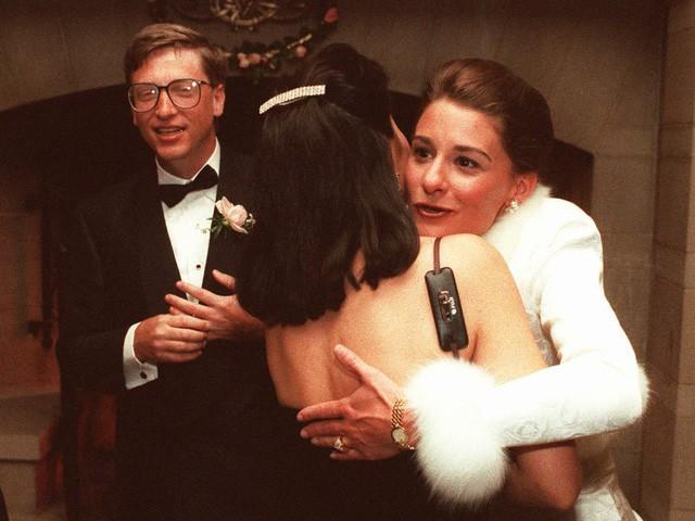 """Cả hội trường sinh viên ồ lên khi Bill Gates trả lời câu hỏi: """"Điều hối tiếc nhất trong quãng thời gian còn ở Harvard là gì?"""" - Ảnh 3."""