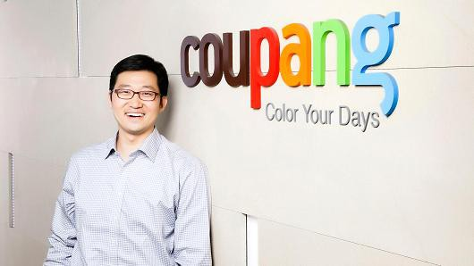 Đế chế thương mại điện tử 5 tỷ USD của chàng trai bỏ học Harvard khiến Amazon chưa dám bước chân vào Hàn Quốc - Ảnh 1.