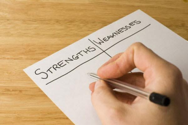 Trả lời sao khi nhà tuyển dụng hỏi: Điểm yếu của bạn là gì? - Ảnh 1.