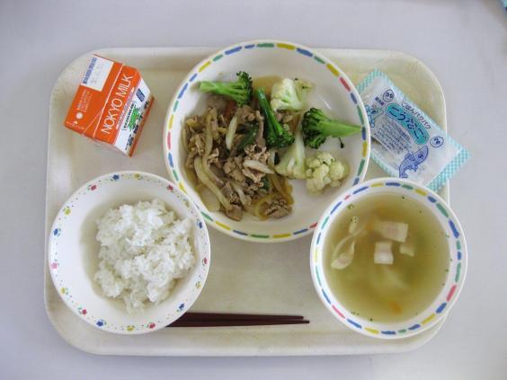 Đây là mô hình tổ chức ăn trưa tại trường mà nước nào cũng cần học tập người Nhật - Ảnh 4.
