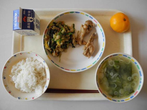 Đây là mô hình tổ chức ăn trưa tại trường mà nước nào cũng cần học tập người Nhật - Ảnh 6.