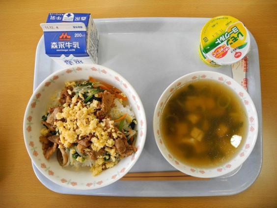 Đây là mô hình tổ chức ăn trưa tại trường mà nước nào cũng cần học tập người Nhật - Ảnh 8.
