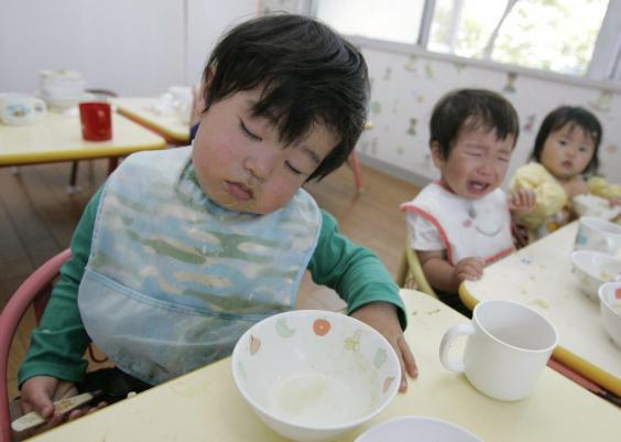 Đây là mô hình tổ chức ăn trưa tại trường mà nước nào cũng cần học tập người Nhật - Ảnh 10.