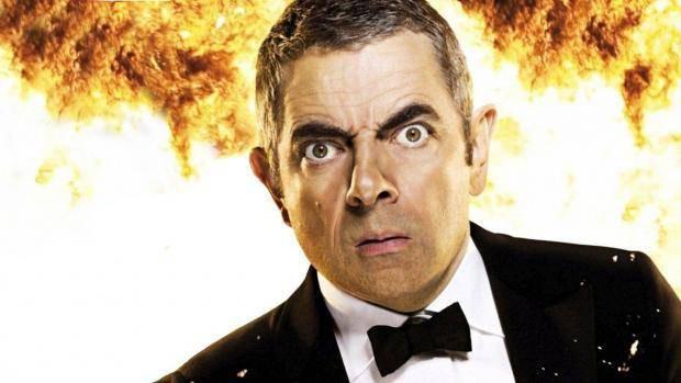 Mr.Bean tái xuất khán giả trong Johnny English 3, dự kiến ra mắt trong năm 2018 - Ảnh 1.