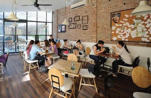 Nhà sáng lập The Coffee House Nguyễn Hải Ninh: Tôi chỉ cạnh tranh với chính mình - Ảnh 2.