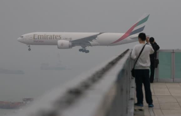 Hàng không giá rẻ thổi bùng cuộc chiến khốc liệt trên bầu trời châu Á - Ảnh 2.