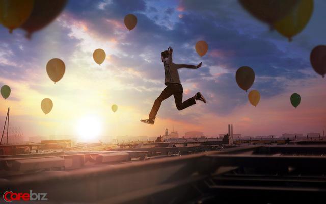 10 lối tư duy khiến bạn trở nên tầm thường, không sửa ngay nhất định sẽ hối hận trong 10 năm tới - Ảnh 1.
