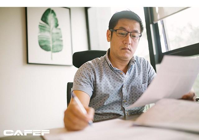 Giám đốc marketing và bán hàng Yamaha Việt Nam nghỉ việc đi bán trà sữa Gong Cha - Ảnh 2.