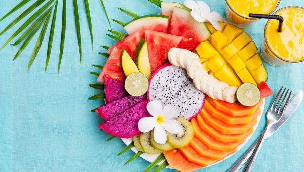 Tại sao đường không tốt cho sức khỏe, nhưng ta vẫn cần ăn nhiều hoa quả? - Ảnh 1.