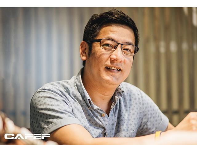 Giám đốc marketing và bán hàng Yamaha Việt Nam nghỉ việc đi bán trà sữa Gong Cha - Ảnh 11.