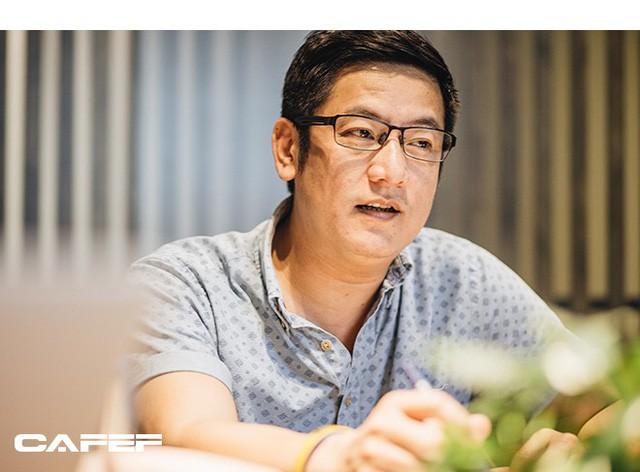 Giám đốc marketing và bán hàng Yamaha Việt Nam nghỉ việc đi bán trà sữa Gong Cha - Ảnh 7.