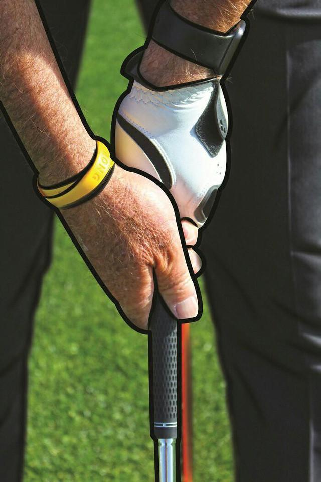 Trở thành Golfer: Chia nhỏ động tác backswing để tạo nên cú đánh ăn điểm và đẹp mắt  - Ảnh 1.