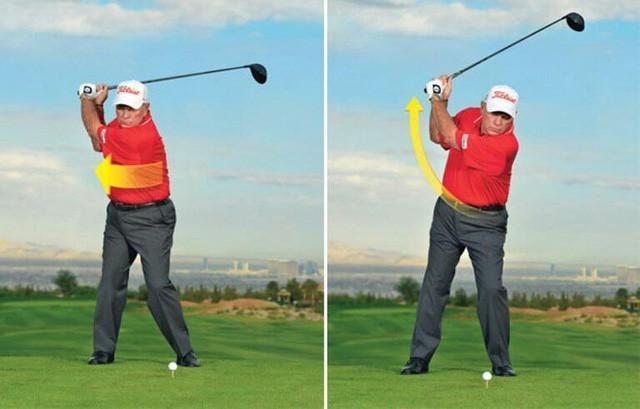 Trở thành Golfer: Chia nhỏ động tác backswing để tạo nên cú đánh ăn điểm và đẹp mắt  - Ảnh 2.