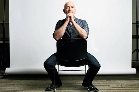 Tại sao trong mọi cuộc họp của Amazon đều có ít nhất một chiếc ghế trống? - Ảnh 2.