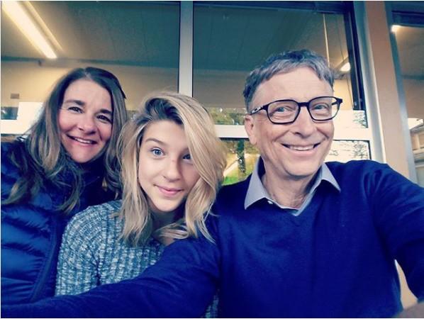 """Cuộc sống của """"cậu ấm cô chiêu"""" trong các gia đình tỷ phú giàu nhất thế giới - Ảnh 11."""