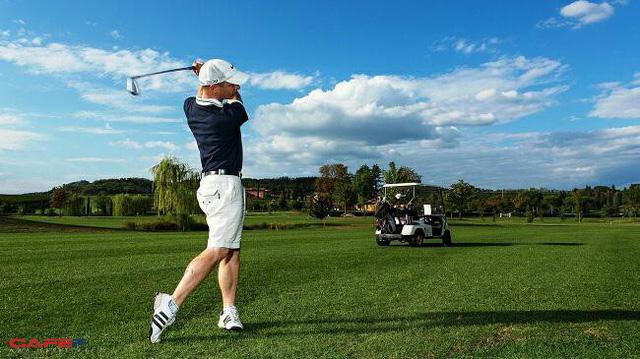 Trở thành Golfer: Chia nhỏ động tác backswing để tạo nên cú đánh ăn điểm và đẹp mắt  - Ảnh 3.