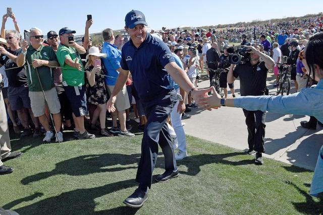 """12 """"siêu sao"""" làng golf là ứng viên sáng giá cho ngôi vô địch The Master 2018  - Ảnh 7."""