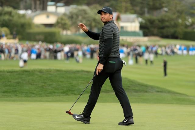 """12 """"siêu sao"""" làng golf là ứng viên sáng giá cho ngôi vô địch The Master 2018  - Ảnh 9."""