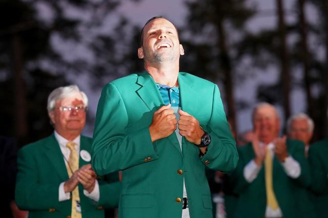 """12 """"siêu sao"""" làng golf là ứng viên sáng giá cho ngôi vô địch The Master 2018  - Ảnh 10."""