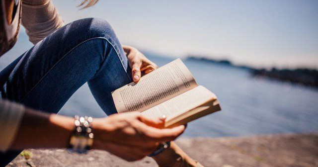 Đây là lý do vì sao đọc sách mỗi ngày là khoản đầu tư có lãi nhất của đời người - Ảnh 4.