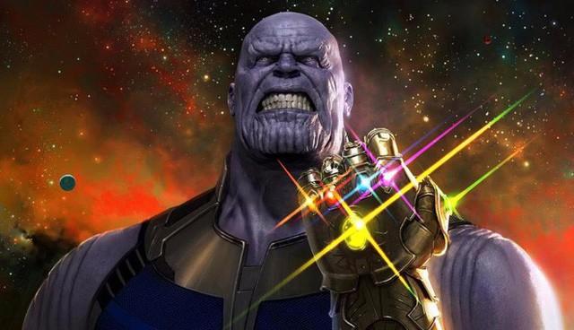 Mãn nhãn, giải trí đỉnh cao nhưng Avengers: Cuộc chiến vô cực vẫn dính sạn gây ức chế - Ảnh 4.
