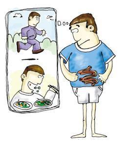 Tối nay bạn ăn gì sẽ quyết định tuổi thọ của bạn: Hãy từ bỏ những bữa tối tự sát bằng 4 chữ sau - Ảnh 3.