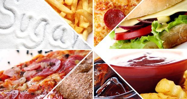 Thực phẩm chế biến sẵn sẽ là cứu tinh của nhân loại - Ảnh 1.