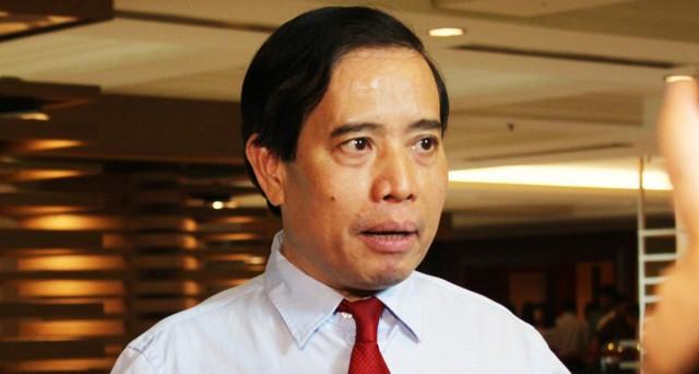 Nên trả lương bộ trưởng tương đương tổng giám đốc tập đoàn lớn như Singapore - Ảnh 1.