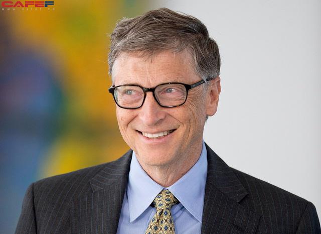 Bài học nhớ đời của tỷ phú Bill Gates: Theo đuổi sự hoàn mỹ, quản lý chặt chẽ và không tin tưởng bất cứ ai khiến bạn khó lòng thành công - Ảnh 1.